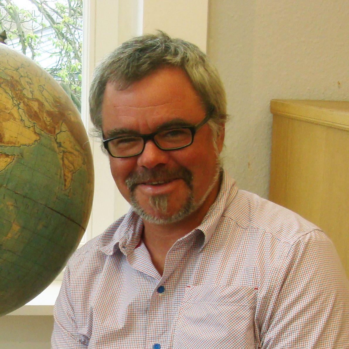 PD Dr. Gösta Hoffmann