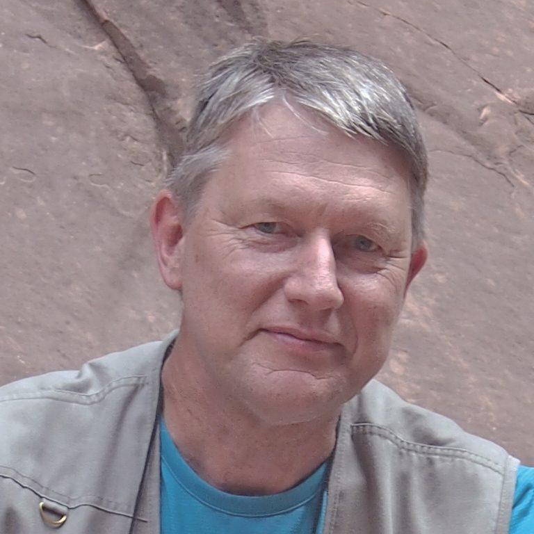 Prof. Dr. Martin Meschede