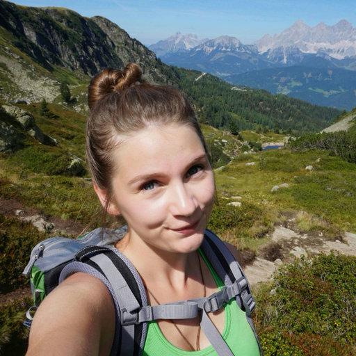 Sabine Kummer, B.Sc.