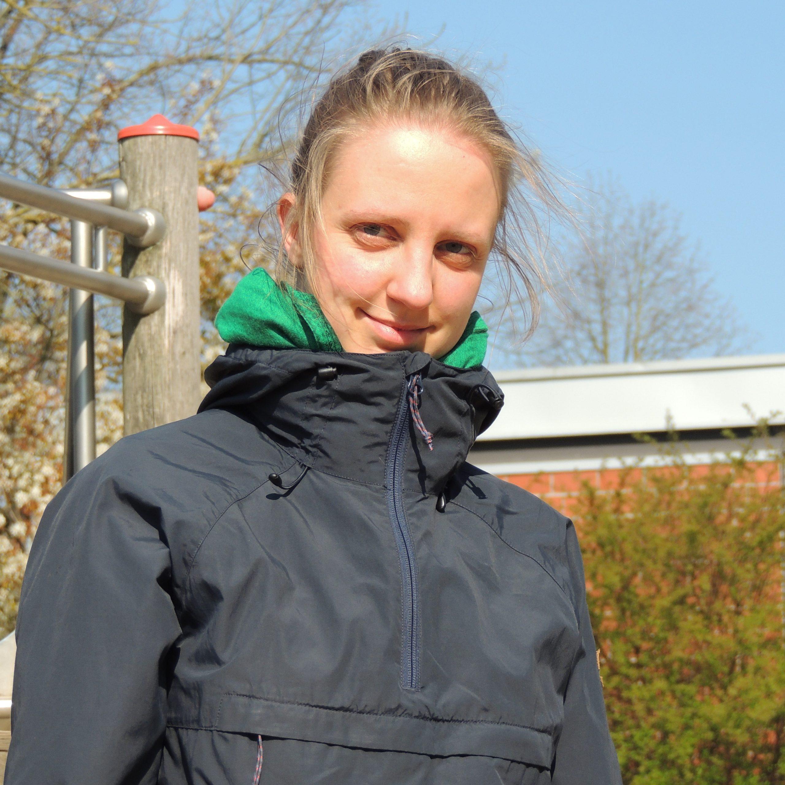 Dr. Anna Gehrmann